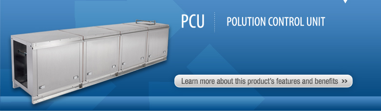 Pollution Control Unit